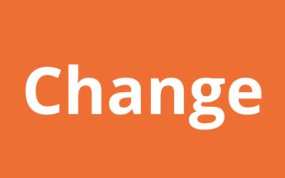Eindelijk, nu kom je erachter hoe succesvolle verandering echt werkt!